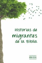 Historias de migrantes de la Biblia (ebook)