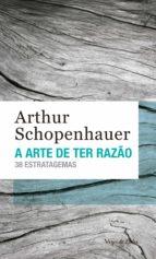 A arte de ter razão (ebook)