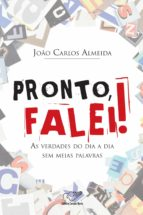 Pronto, falei! (ebook)