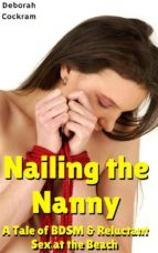 Nailing the Nanny:  A Tale of BDSM & Reluctant Sex at the Beach  (ebook)