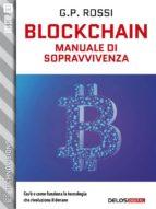 Blockchain (ebook)