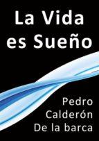 La vida es sueño (ebook)