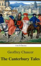 The Canterbury Tales (A to Z Classics) (ebook)