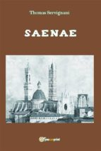 Saenae (ebook)