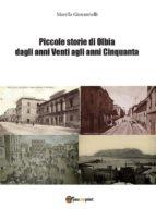 Piccole storie di Olbia dagli Anni Venti agli Anni Cinquanta (ebook)