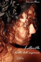 Lellerith - I tratti dell'ingiuria (ebook)
