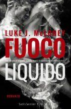 Fuoco Liquido (ebook)