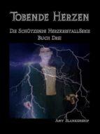 Tobende Herzen (ebook)