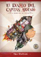 El diario del Capitán Arsenio (ebook)