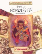 Seres Mitológicos. Noroeste  (ebook)