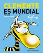 Clemente es mundial