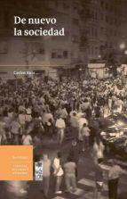 De nuevo la sociedad (ebook)