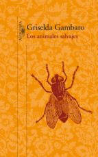 Los animales salvajes (ebook)