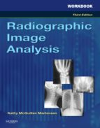 Workbook for Radiographic Image Analysis - E-Book (ebook)