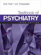 Textbook of Psychiatry E-Book (ebook)