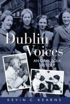 Dublin Voices (ebook)