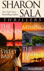 Sharon Sala Thrillers (ebook)