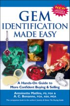 Gem Identification Made Easy 5/E (ebook)