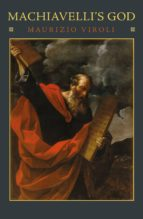 Machiavelli's God (ebook)