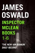 Inspector McLean Ebook Bundle: Books 1-6 (ebook)