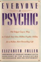 Everyone is Psychic (ebook)