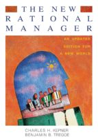 The New Rational Manager (ebook)