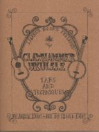Clawhammer Ukulele: Tabs and Techniques (ebook)
