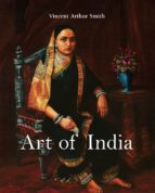 Art of India (ebook)