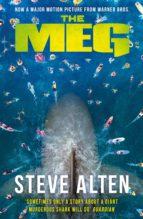 MEG (includes MEG: Origins) (ebook)