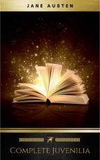 Complete Juvenilia (ebook)
