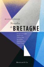 Nouvelles de Bretagne (ebook)