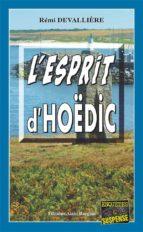 L'esprit d'Hoëdic (ebook)