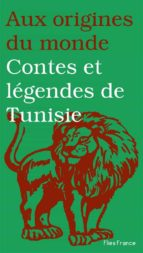 Contes et légendes de Tunisie (ebook)