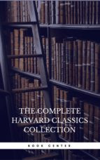 The Harvard Classics & Fiction Collection [180 Books] (ebook)