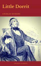 Little Dorrit (Cronos Classics) (ebook)