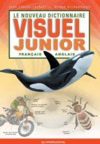 Le Nouveau Dictionnaire visuel junior - français-anglais (ebook)