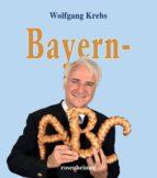 Bayern-ABC (ebook)