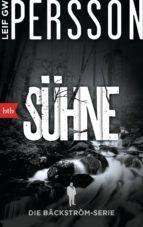 Sühne (ebook)