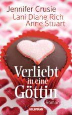 Verliebt in eine Göttin (ebook)