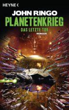 Planetenkrieg - Das letzte Tor (ebook)