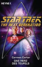 Star Trek - The Next Generation: Das Herz des Teufels (ebook)