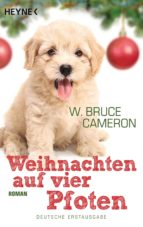 Weihnachten auf vier Pfoten (ebook)
