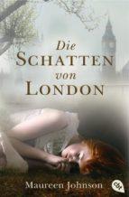 Die Schatten von London (ebook)