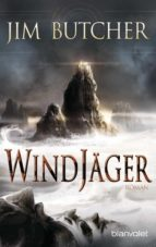 Windjäger (ebook)