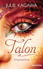 Talon - Drachenblut (ebook)