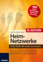 Heimnetzwerke XL-Edition (ebook)