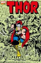 Marvel Klassiker: Thor (ebook)
