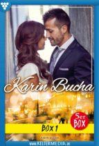 Karin Bucha 5er Box 1 - Liebesroman (ebook)