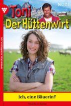Toni der Hüttenwirt 171 - Heimatroman (ebook)