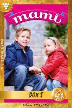 Mami Jubiläumsbox 5 - Familienroman (ebook)